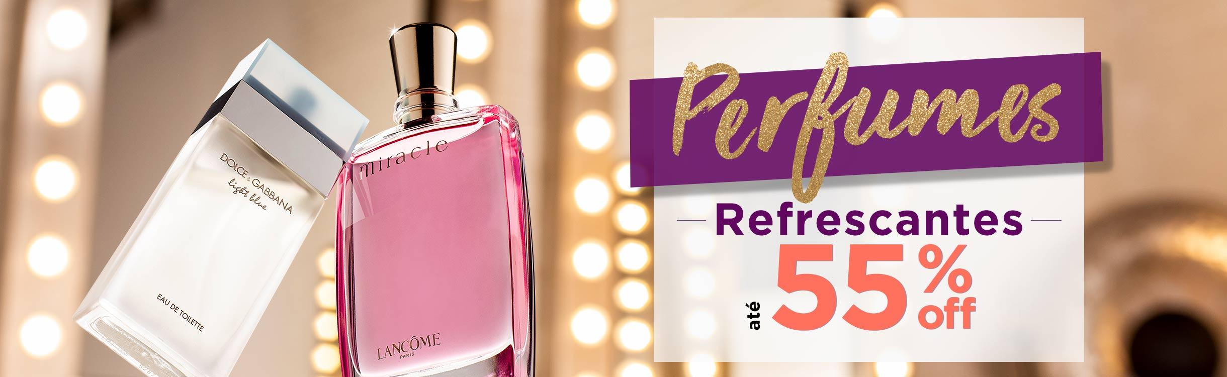 Perfumes Unissex