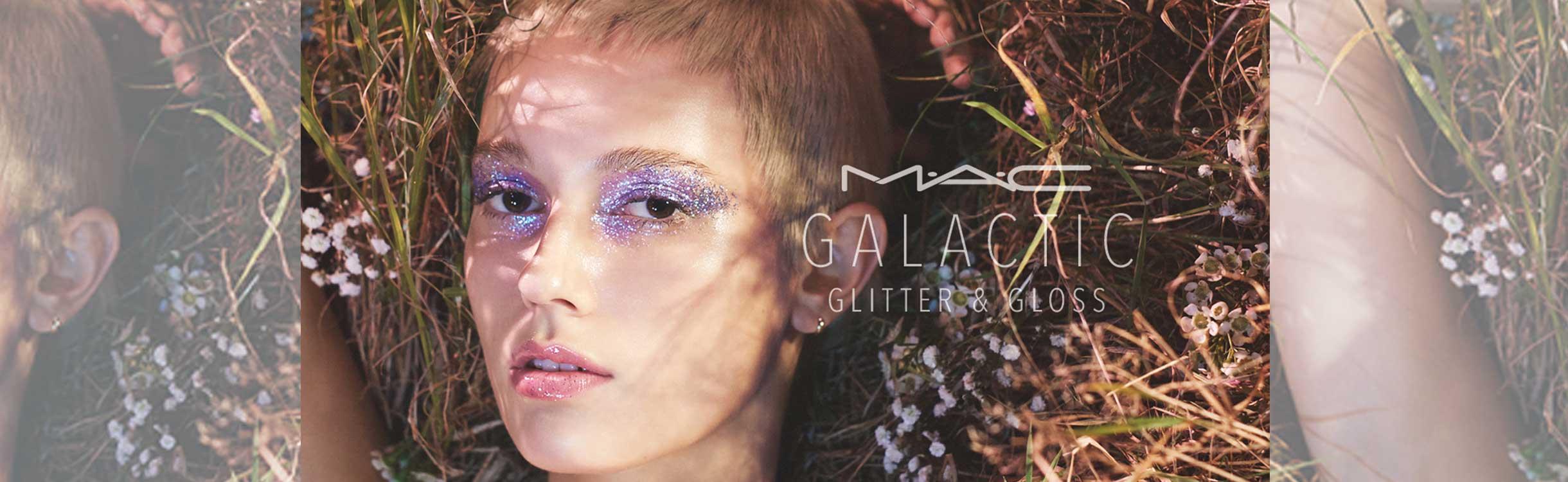 M·A·C Galactic