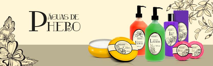 Perfumes Phebo Unissex