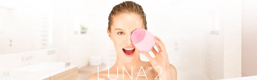 FOREO Luna Go
