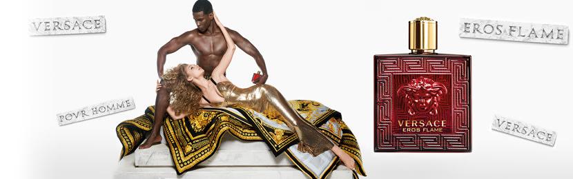 Perfumes Versace Masculinos