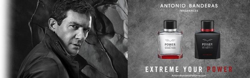 Perfumes Antonio Banderas Masculinos