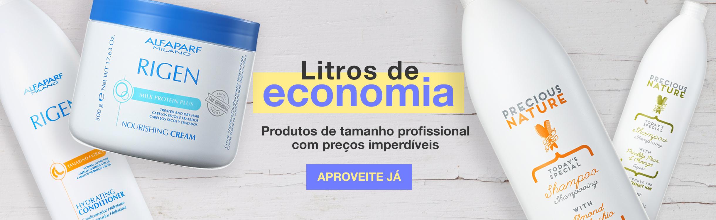 Litros de Economia
