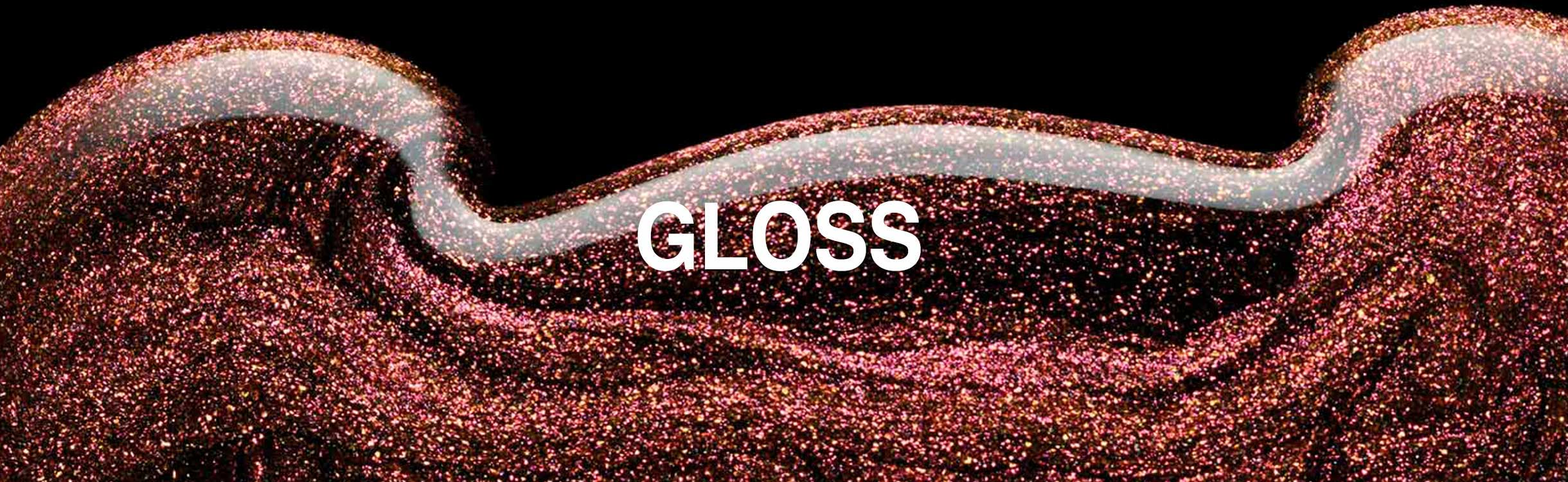 Gloss e Brilho Labial M·A·C
