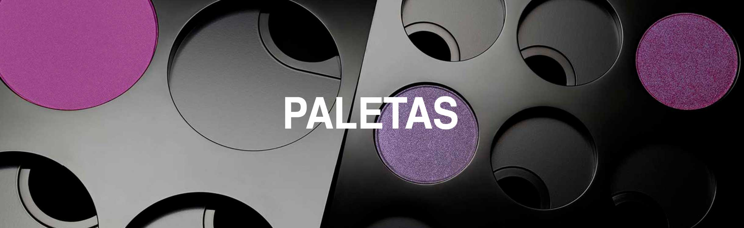 Paleta de Maquiagem Completa M·A·C