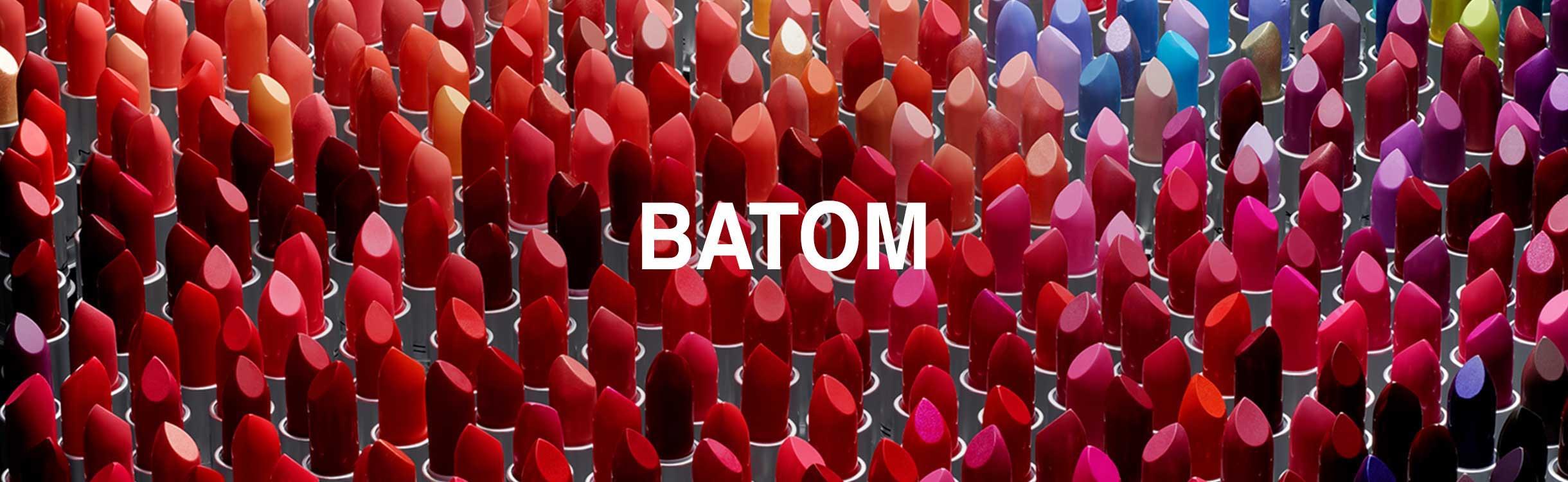 Batom M·A·C