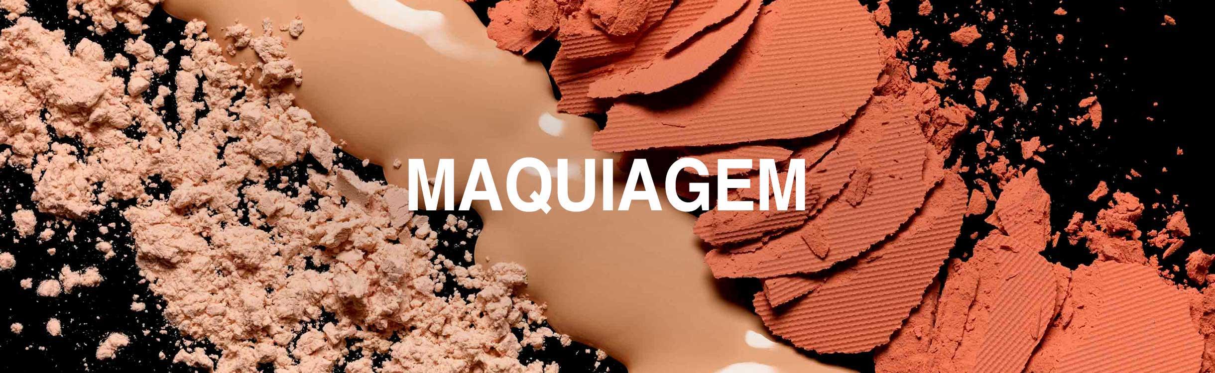 Maquiagem Facial M·A·C
