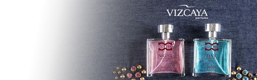 Perfumes Vizcaya
