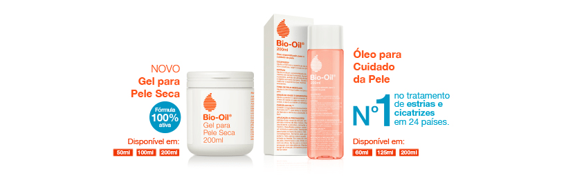 Clareador de Manchas Bio-Oil