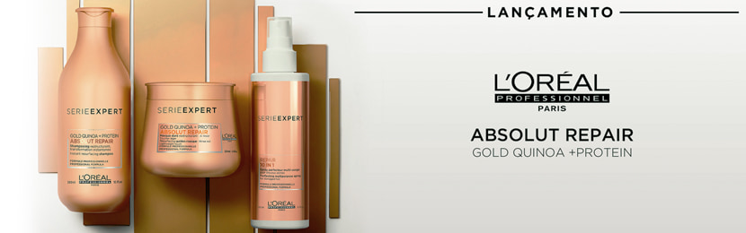 L'Oréal Professionnel Absolut Repair Pós-Química