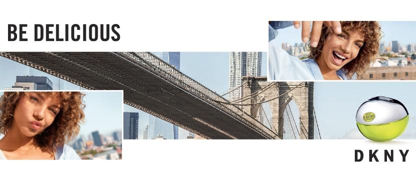 Kits DKNY para Presente