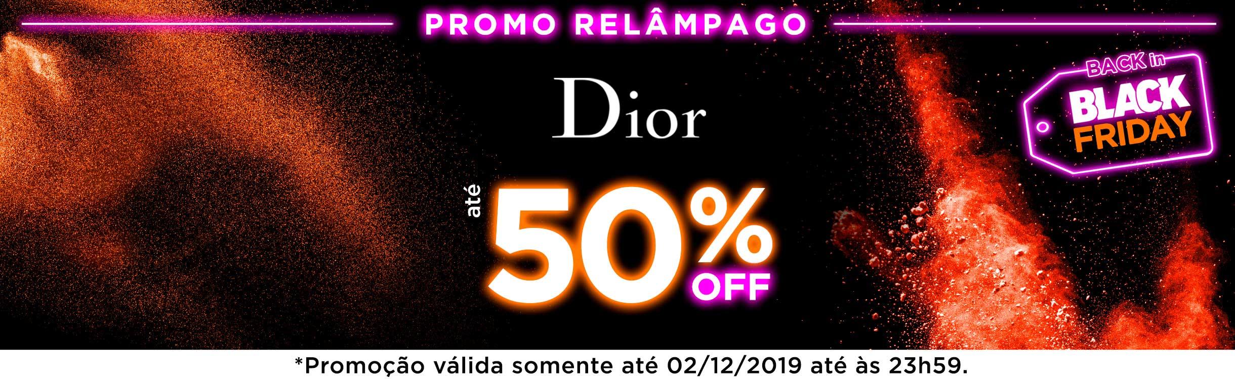Especial Dior!