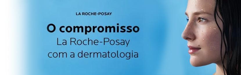Sabonete La Roche-Posay