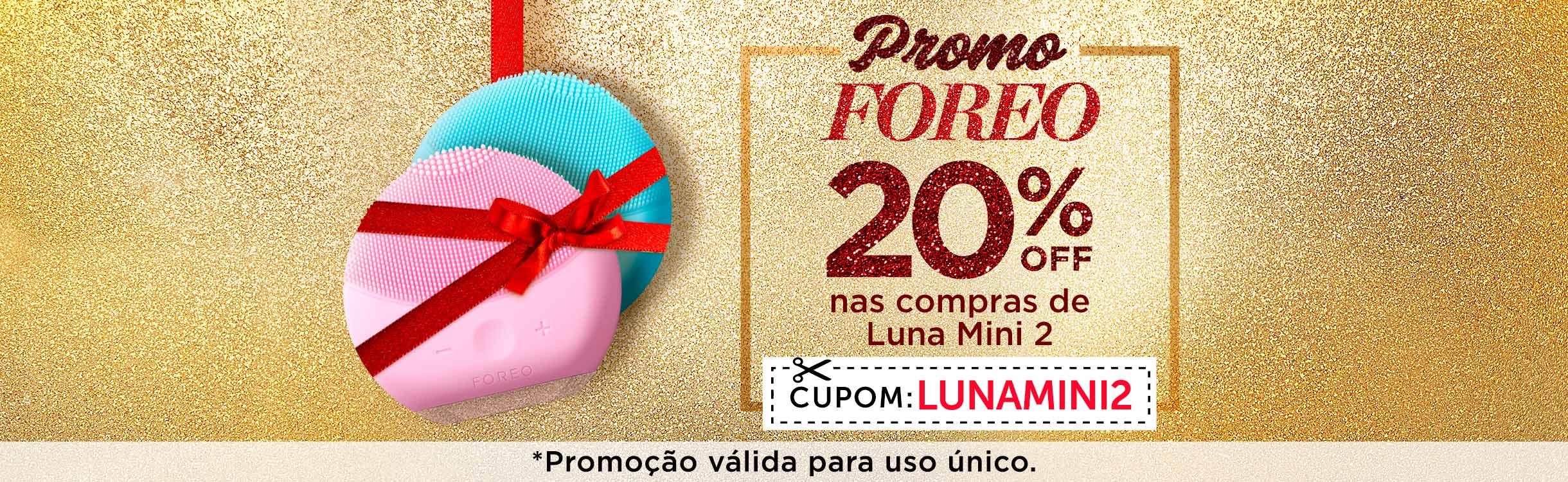 Promo Foreo