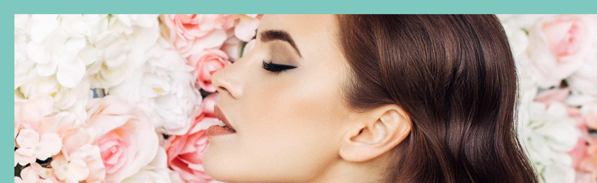 Hair Mist e Perfume para Cabelos