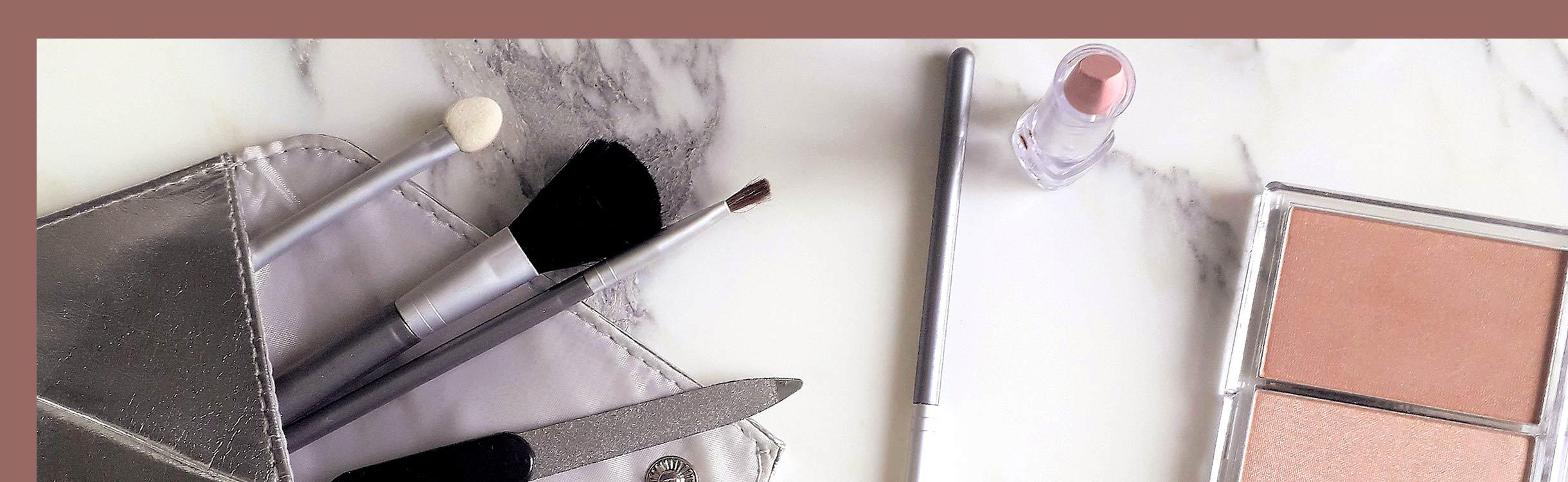 Kits Completos de Maquiagem