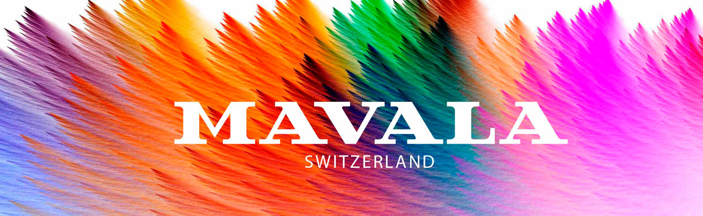 Spray Secante e Finalizadores Mavala