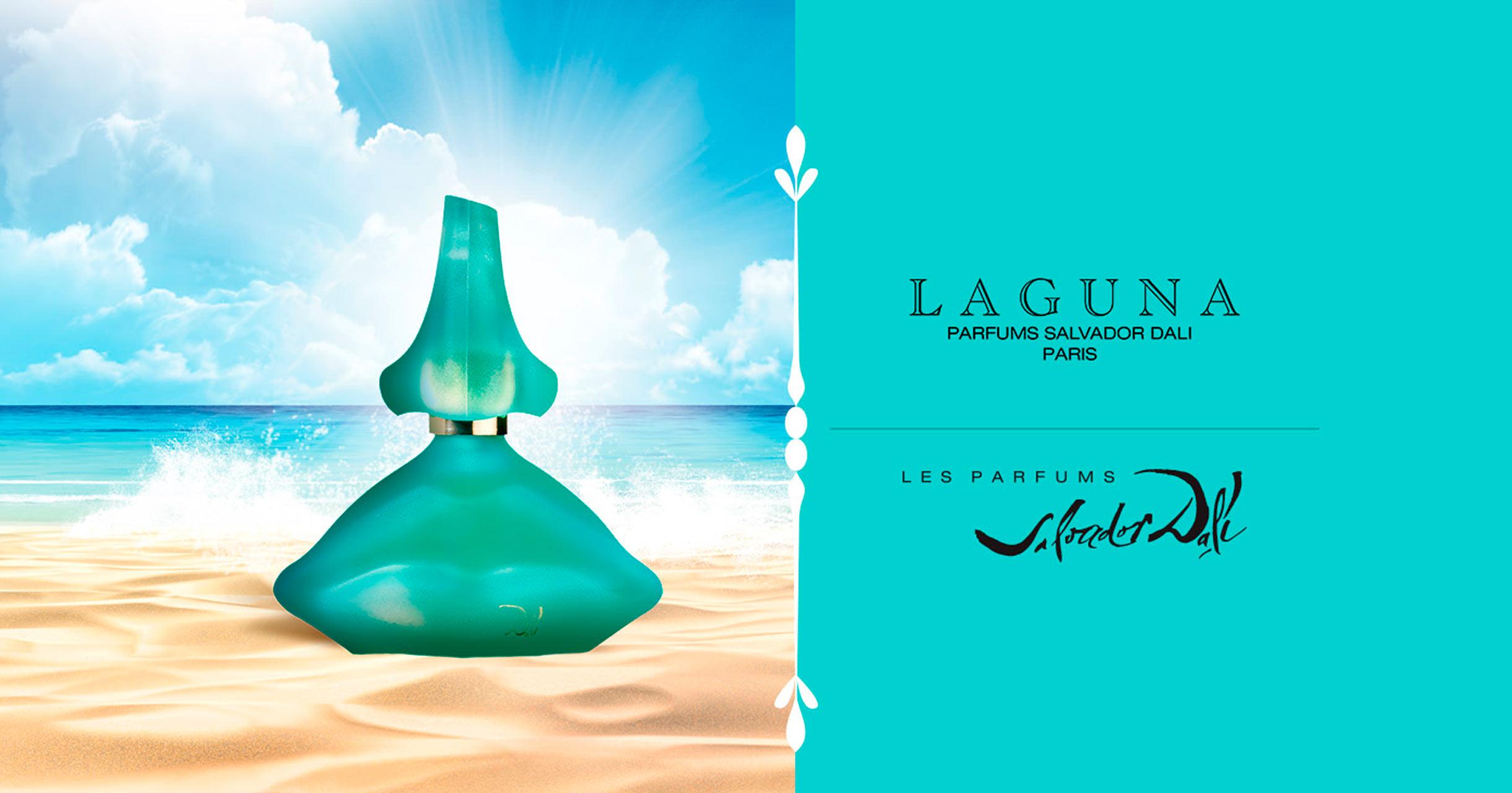 Perfumes Salvador Dalí Femininos | Beautybox