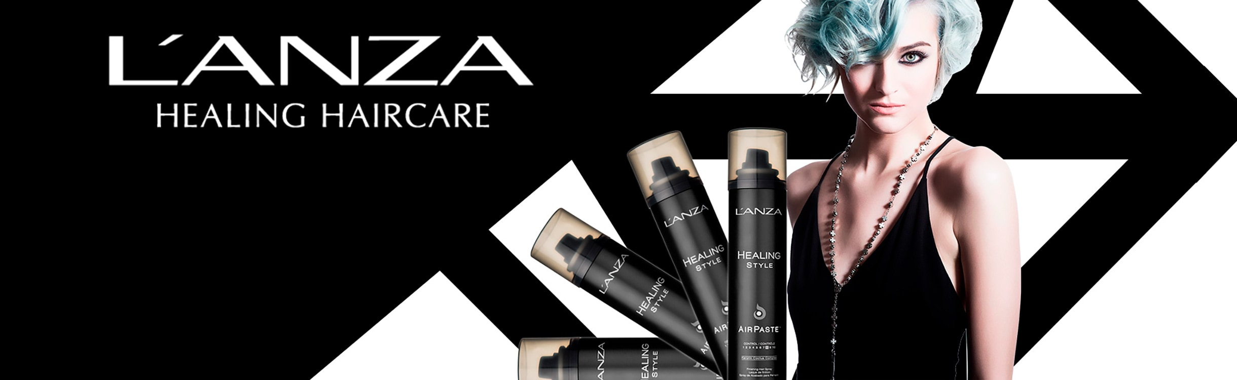 L'Anza Daily Elements
