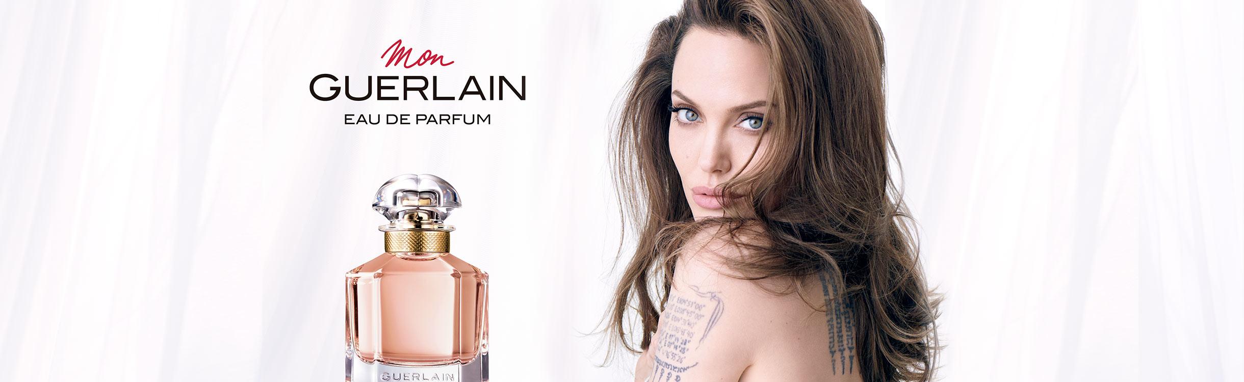 Perfumes Guerlain Unissex