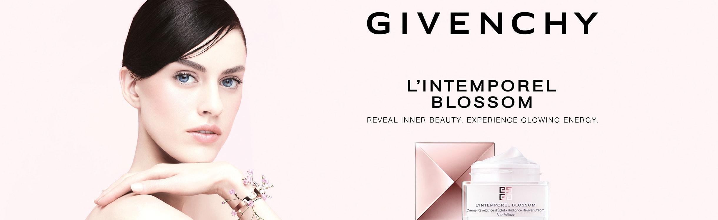 Maquiagem Facial Givenchy