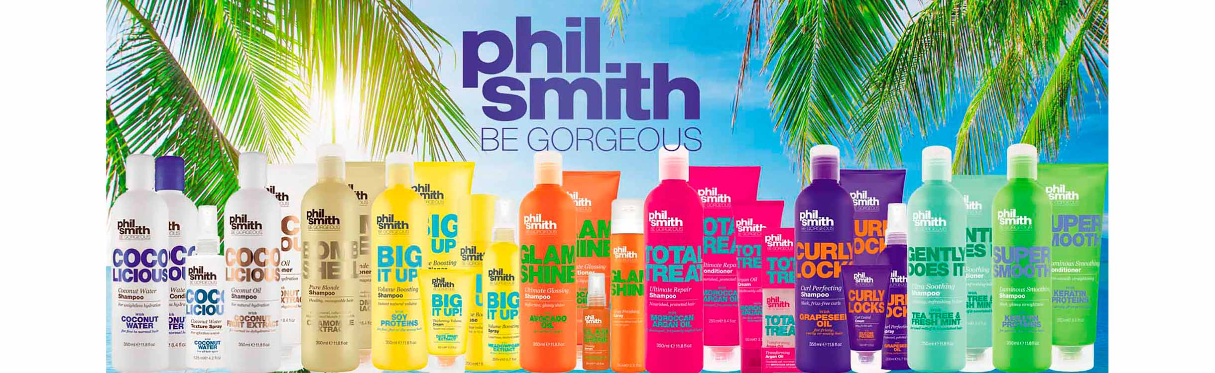 Phil Smith Coco Licious Coconut Oil