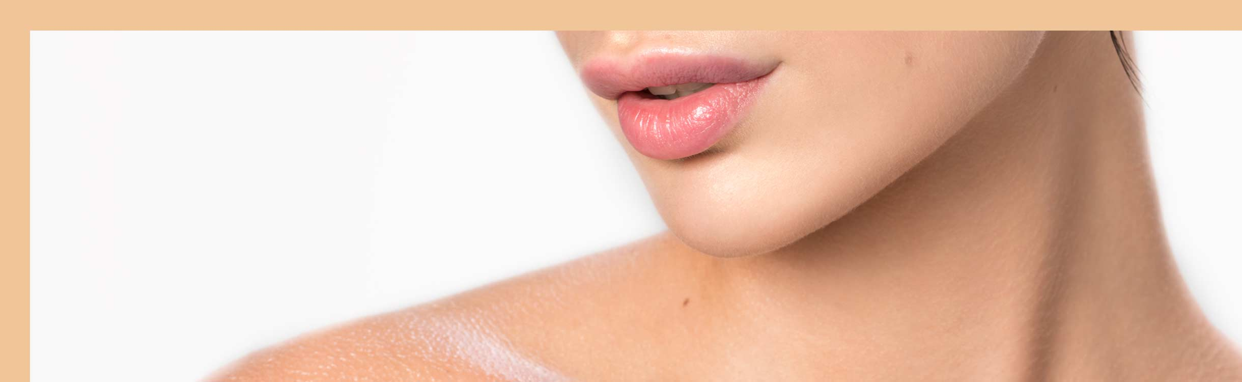Skincare para Pescoço e Colo