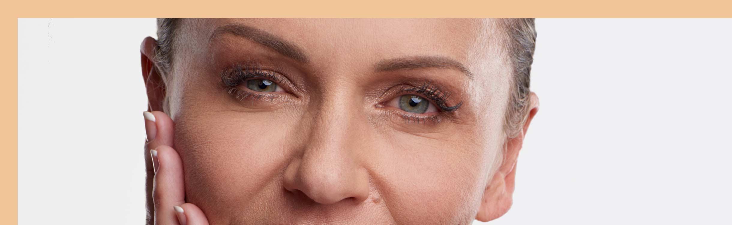 Anti-Idade para Olhos