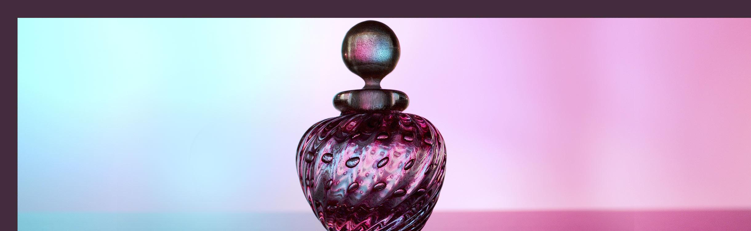Perfumes Eau de Toilette