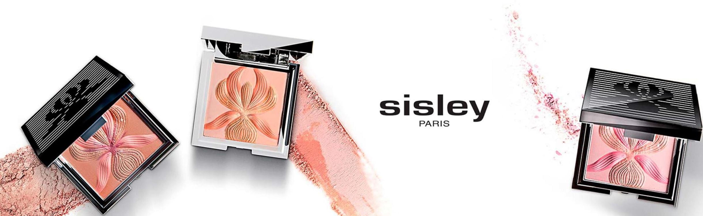 Sisley Paleta de Maquiagem