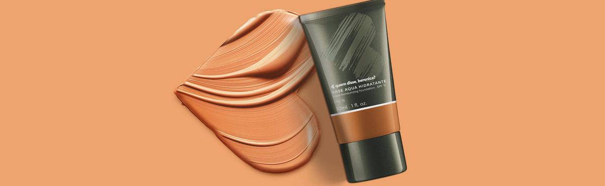 Maquiagem - Removedor de Oleosidade