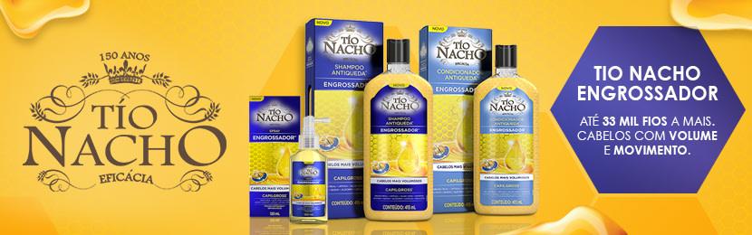 Tío Nacho Antiqueda Engrossador