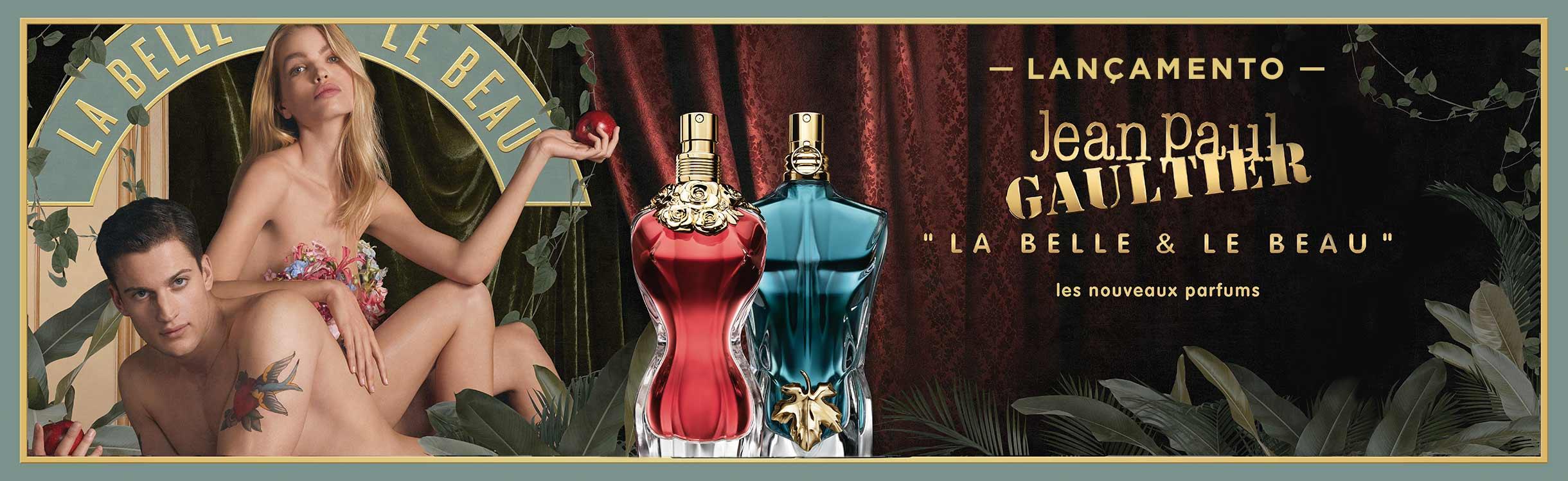 Jean Paul Gaultier | La Beau e La Belle