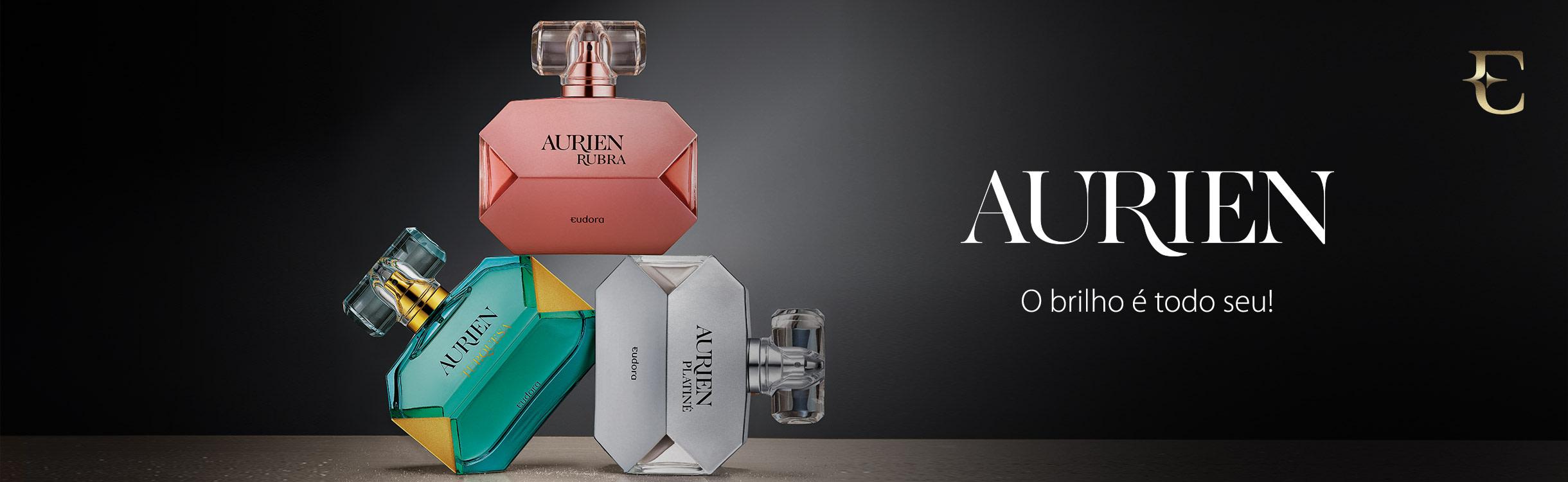 Aurien: Kits para Presente