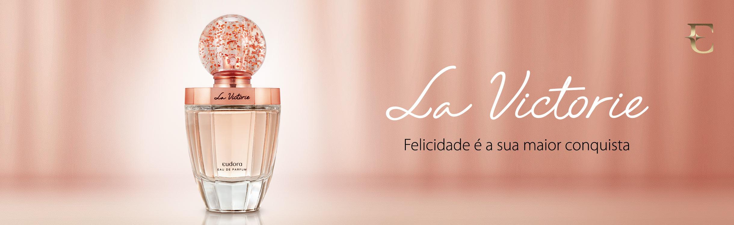 La Victorie: Perfumaria Feminina