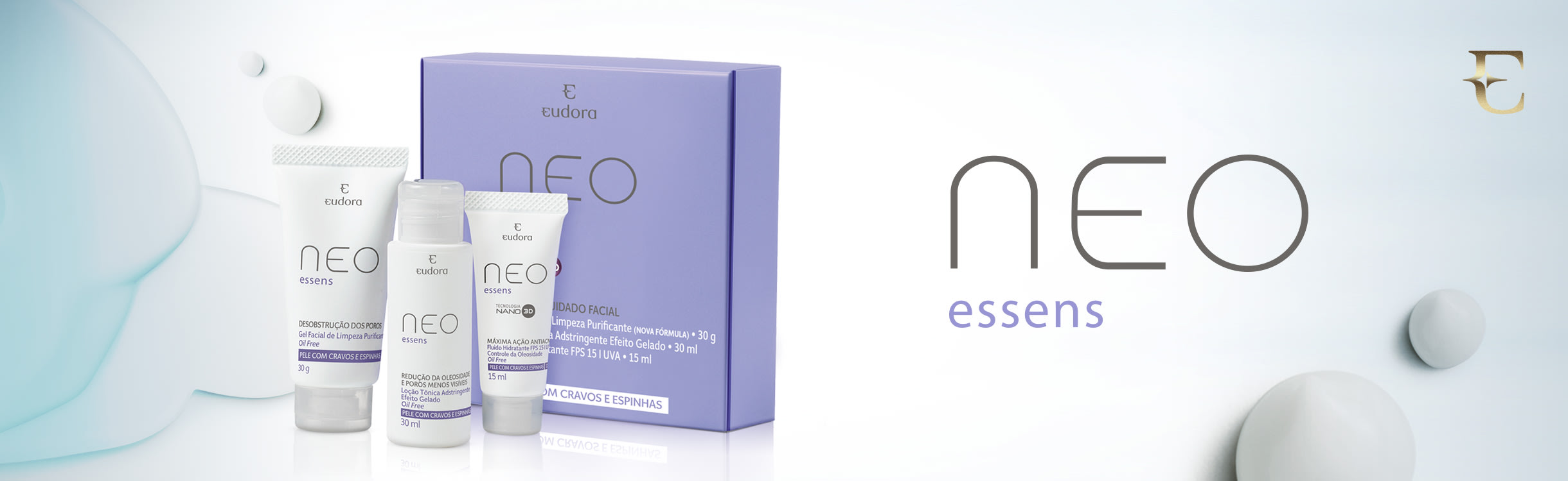 Neo Essens: Esfoliante Facial