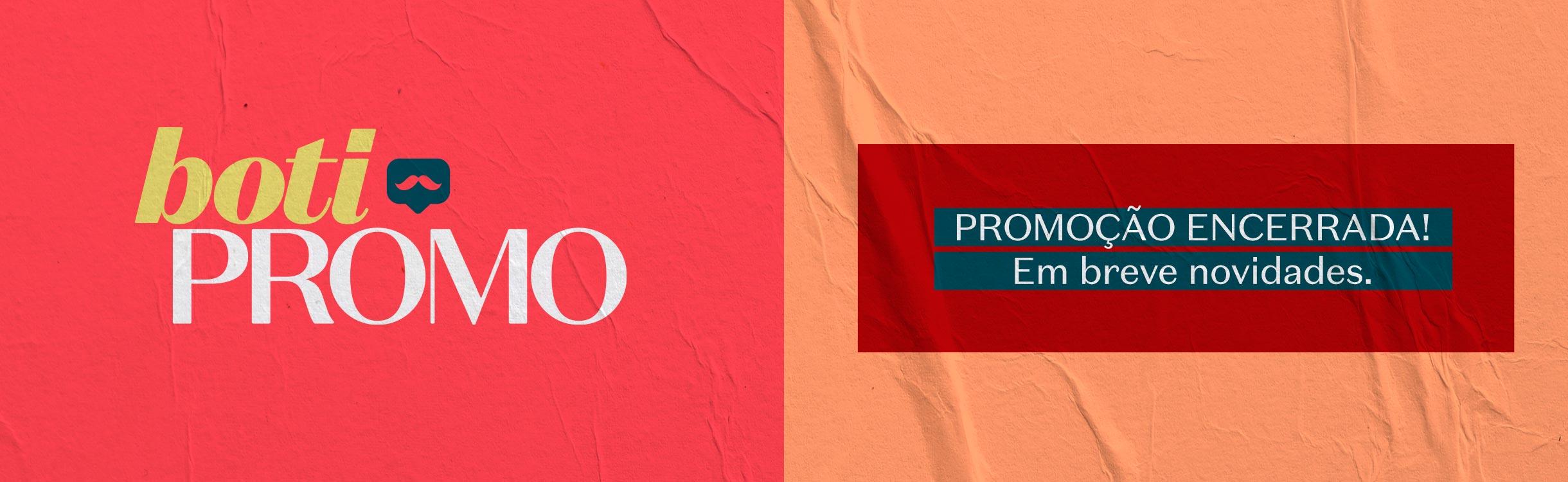 Boti Promo - Kits
