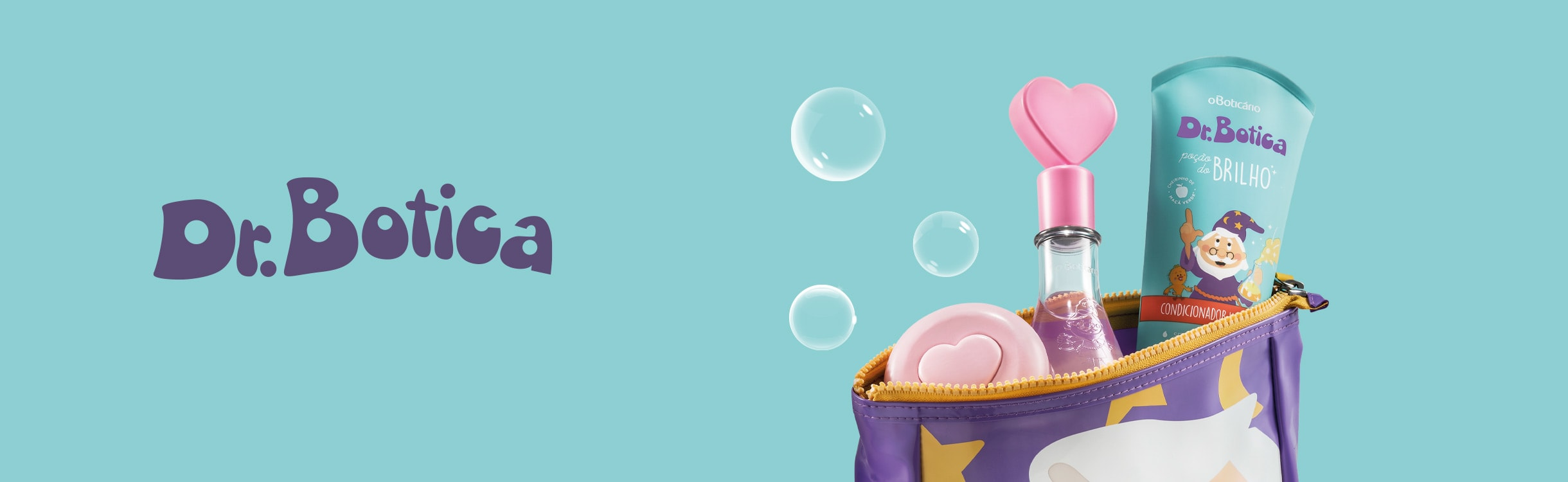 Dr botica Cuidados para pele Kits de tratamento