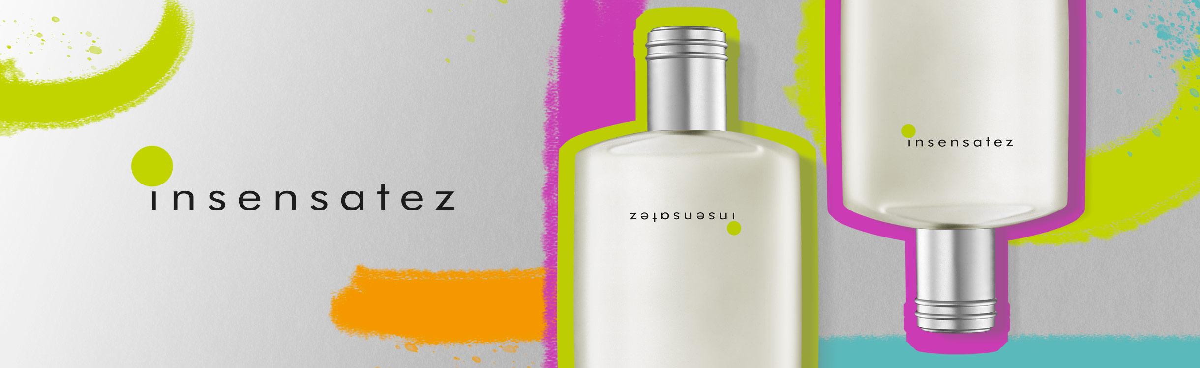 Insensatez Perfumaria