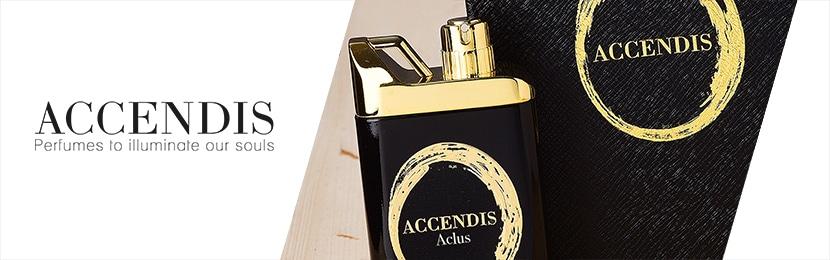 Perfumes Accendis Unissex
