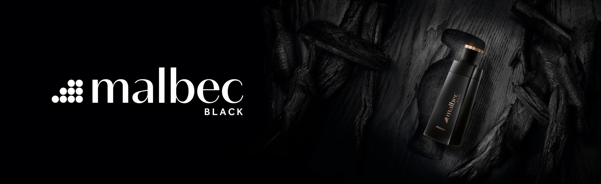 Malbec Black