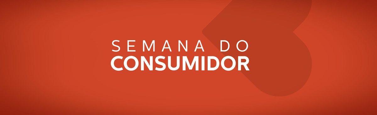 Semana do Consumidor 2021