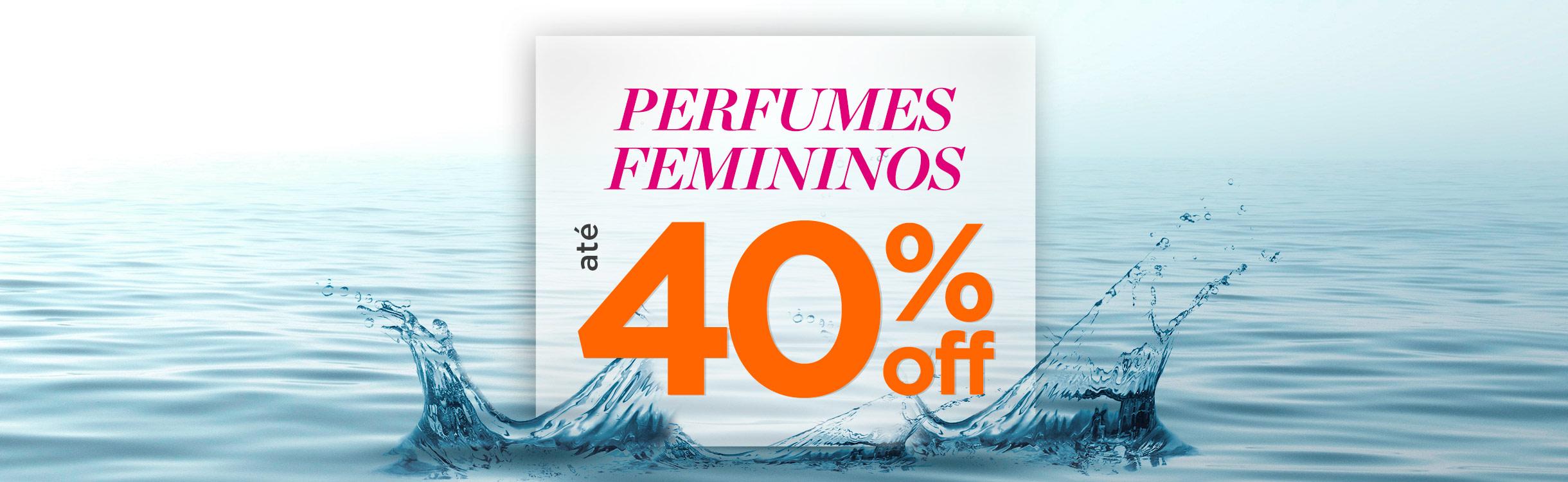 Perfumes e Perfumaria para os signos de Água!