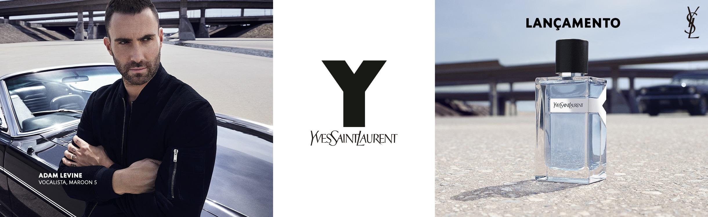 Perfumes Yves Saint Laurent Masculinos