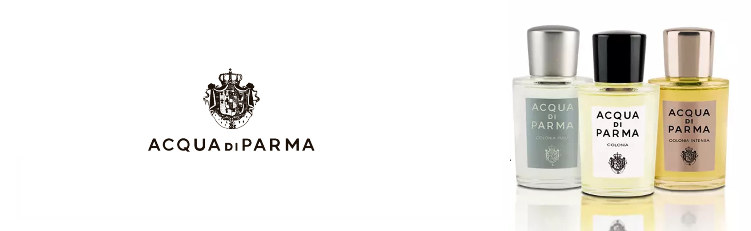 Perfumes Acqua Di Parma Unissex