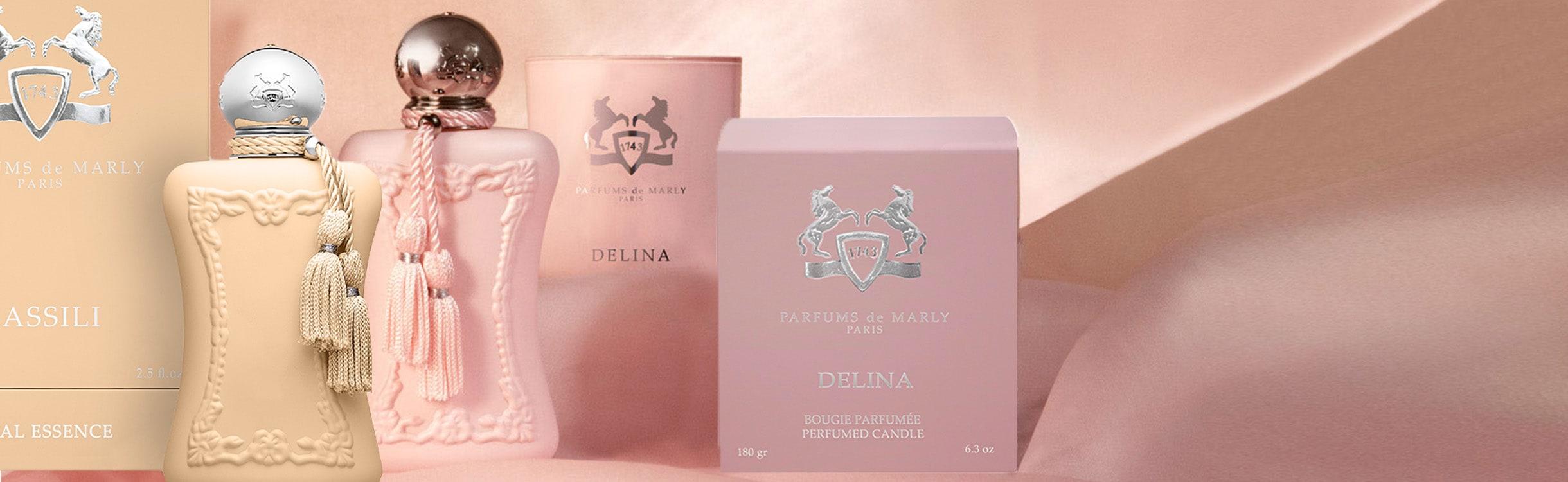 Perfumes Parfums de Marly Femininos