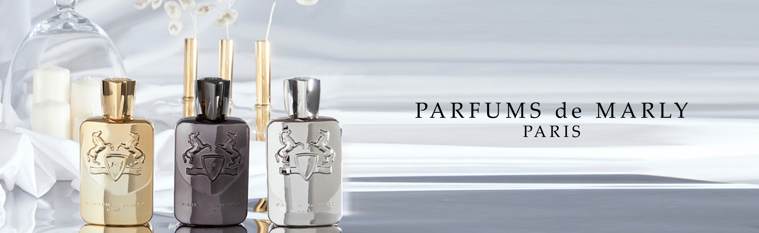 Perfumes Parfums de Marly Unissex