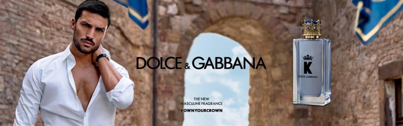 Perfumes Dolce & Gabbana Masculinos