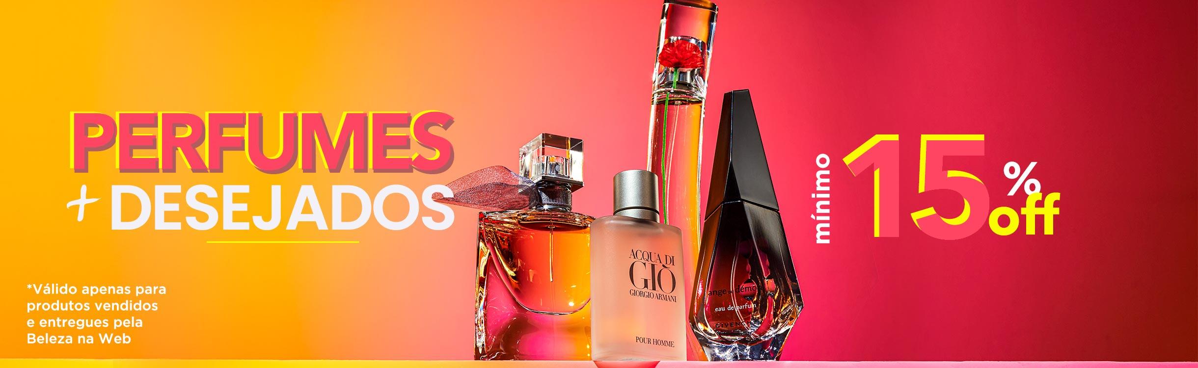 Mega Liquida | Perfumes Mínimo 15% OFF
