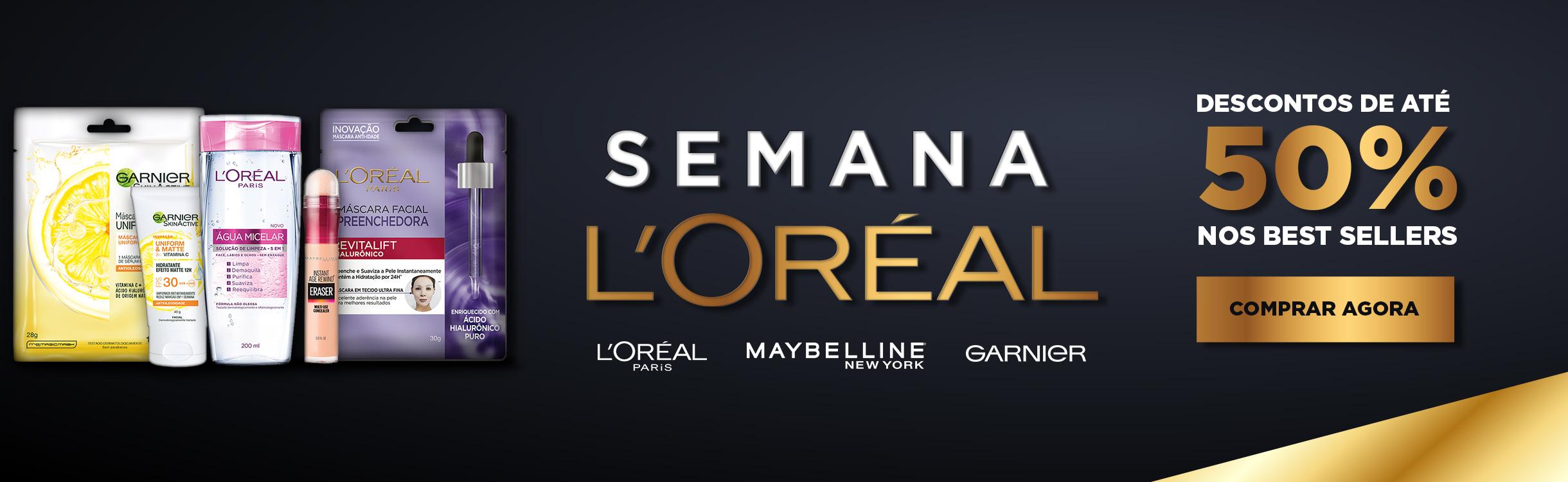 L'Oréal Week